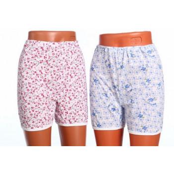 """Панталоны женские """"р-1"""" укороченные"""