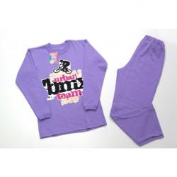 """Пижама подростковая """"кр-036"""" для мальчика"""