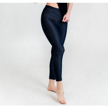 Легинсы подростковые джинс