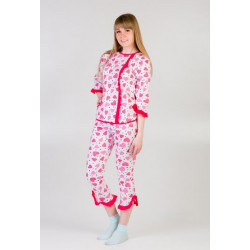"""Пижама подростковая """"а-0604"""""""
