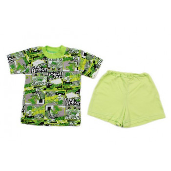 Костюм ( футболка и шорты)