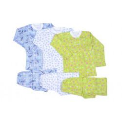 Пижама детская №2 для мальчика