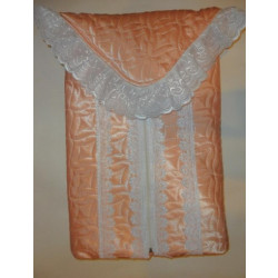 """Одеяло-конверт на выписку """"Деми"""""""