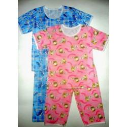 "Пижама детская ""з-22101"""
