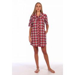 """Халат-рубашка женский """"са-2842"""""""