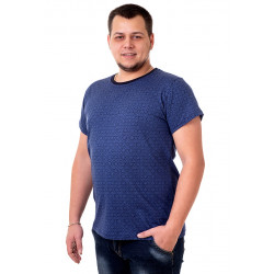 "Футболка мужская ""мар-0085"""