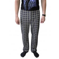 Брюки мужские пижамные