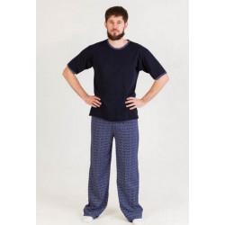 Пижама мужская короткий рукав