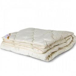 """Одеяло """"Овечья шерсть""""  детское среднее"""