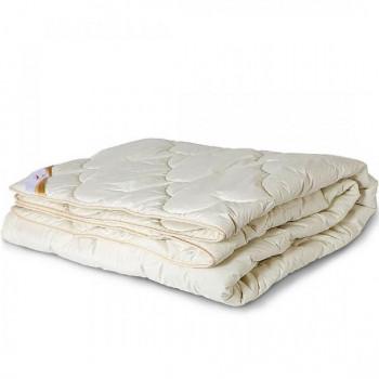 """Одеяло """"Овечья шерсть""""  детское среднее премиум"""