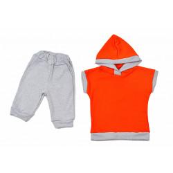 Костюм детский (футболка и бриджи)