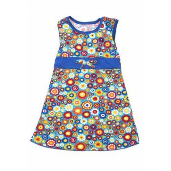 Платье детское №2