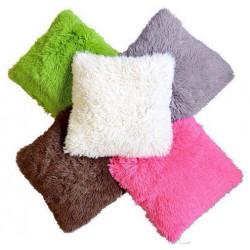 Подушка декоративная Шиншила