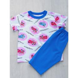 "Пижама детская ""а-06336"""