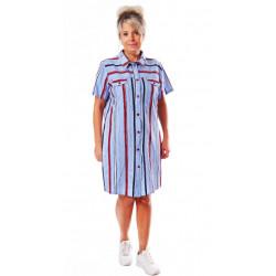 "Рубашка женская ""мар-0022"""