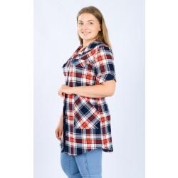 """Рубашка женская """"м-1179/1"""""""