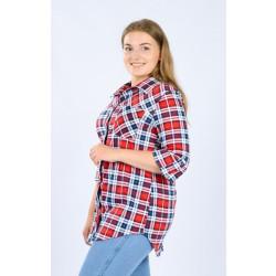 """Рубашка женская """"м-1236"""""""