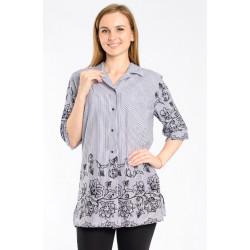"""Рубашка женская """"м-1297"""""""