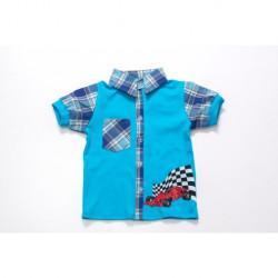 """Рубашка детская """"кр-124"""""""