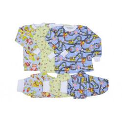 Пижама детская №1