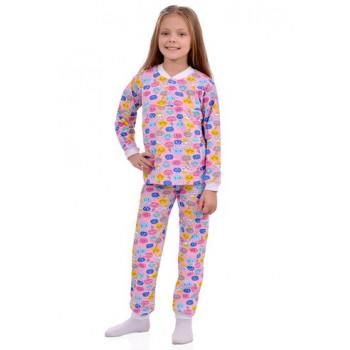 """Пижама детская """"кр-033"""""""