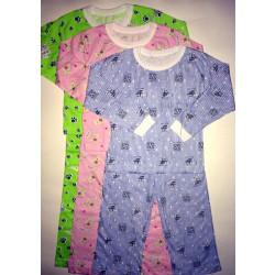 "Пижама детская ""з-22001"""