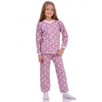 Пижама детская кр 169