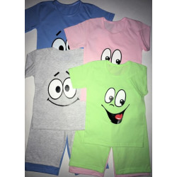 "Пижама детская ""з-26301"""