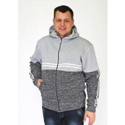 """Толстовка мужская """"мар-0049"""""""