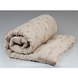"""Одеяло """"Верблюжья шерсть"""" Премиум среднее"""