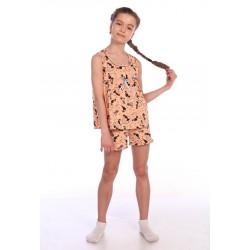 """Пижама детская """"к-2503"""""""