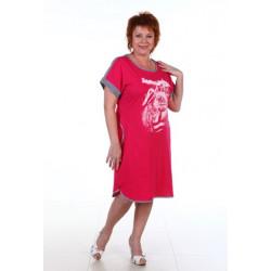 """Платье женское """"к-1174"""" (большие размеры)"""