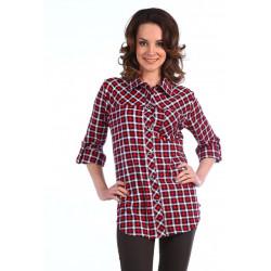 """Рубашка женская """"м-232"""""""